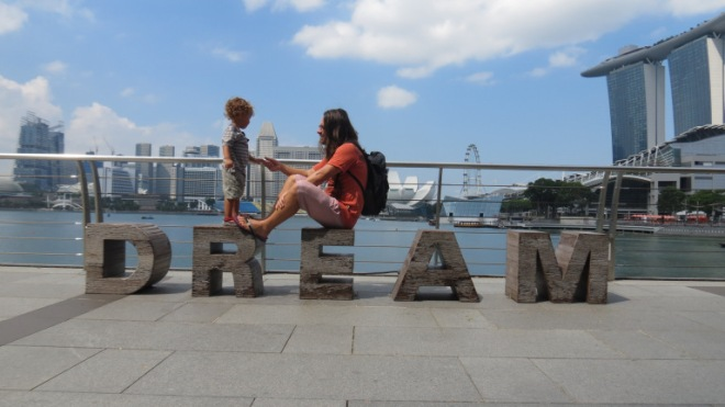 Singapur (2)